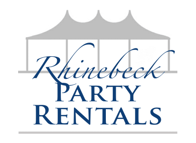 Party Rentals Hudson Valley NY | Event Rental and Tent Rental in Poughkeepsie, Newburgh, Rhinebeck, Woodstock & Dutchess County NY