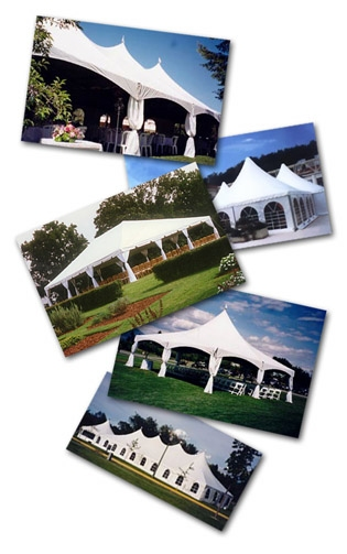 Tent Rentals in Dutchess County