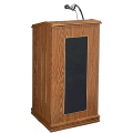 Rental store for PODIUM LECTERN TOP   STAND in Poughkeepsie NY