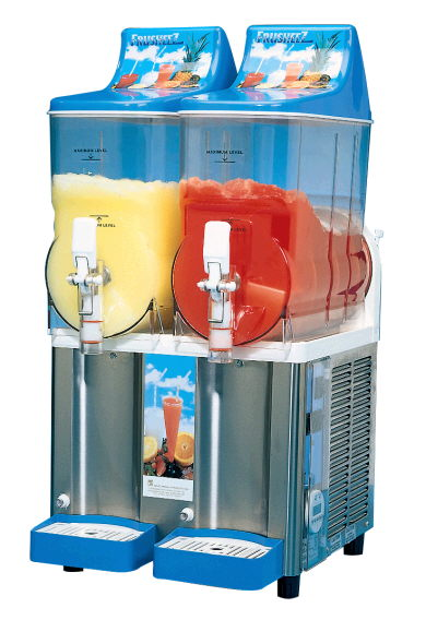 Where to find FROZEN DRINK MACHINE in Poughkeepsie