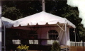 Rental store for TENT, 14X14 FRAME in Poughkeepsie NY