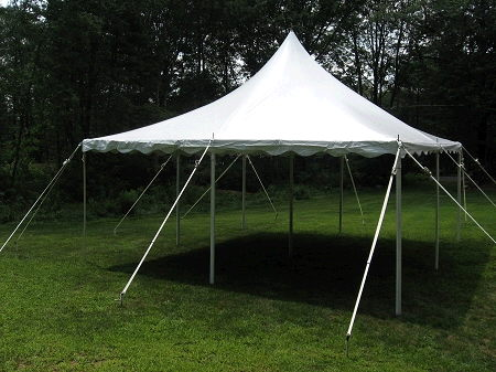 Where to find TENT 20X20 CENTURY,CANOPY in Poughkeepsie