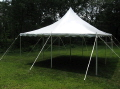 Rental store for TENT 20X20 CENTURY,CANOPY in Poughkeepsie NY