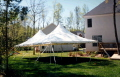 Rental store for TENT 20X30 CENTURY,CANOPY in Poughkeepsie NY