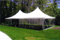 Rental store for TENT 20X40 CENTURY,CANOPY in Poughkeepsie NY