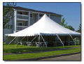 Rental store for TENT 30X30 CENTURY,CANOPY in Poughkeepsie NY
