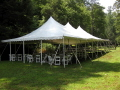 Rental store for TENT 30X60 CENTURY,CANOPY in Poughkeepsie NY
