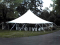 Rental store for TENT, 40X40 CENTURY in Poughkeepsie NY