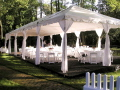 Rental store for TENT, FRAME 20X40  KIT in Poughkeepsie NY