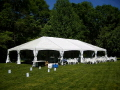 Rental store for TENT, FRAME 30X60  KIT in Poughkeepsie NY