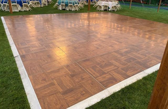 Where to find DANCE FLOOR, 12X12  KIT in Poughkeepsie