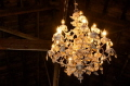 Rental store for CHANDELIER LG VINTAGE T34 X24W in Poughkeepsie NY