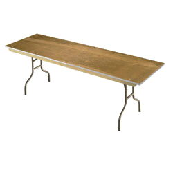 Where to find TABLE, 4  X 8  RECT. in Poughkeepsie
