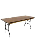Rental store for TABLE, 8  RECTANGULAR in Poughkeepsie NY