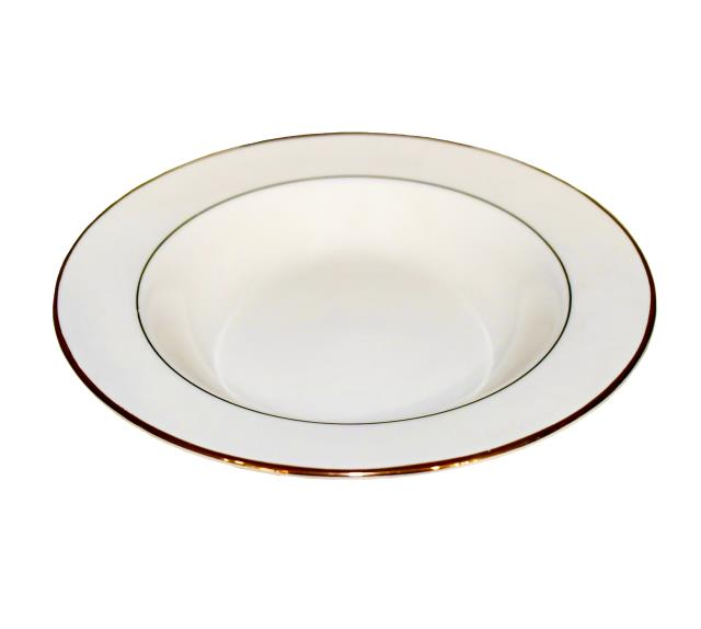 Where to find PLATE,IVORY GOLD RIM 5.5  BOWL in Poughkeepsie
