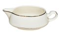 Rental store for GRAVY BOAT, IVORY GOLD RIM in Poughkeepsie NY