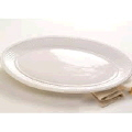 Rental store for PLATTER, 16X11  WHITE OVAL in Poughkeepsie NY