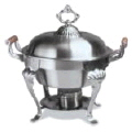 Rental store for CHAFING DISH 5QT ROUND in Poughkeepsie NY