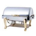 Rental store for CHAFING DISH 8QT ROLL TOP in Poughkeepsie NY