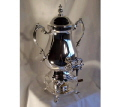 Rental store for URN, SAMOVAR SILVER 25 CUP in Poughkeepsie NY