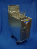Rental store for FRYER, DEEP 45LB in Poughkeepsie NY