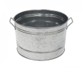 Rental store for TUB, GALVANIZED,ROUND L231 2 X101 4D in Poughkeepsie NY