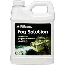 Where to find FOG, SOLUTION in Poughkeepsie