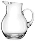 Rental store for PITCHER, HANDBLOWN GLASS in Poughkeepsie NY