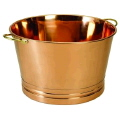 Rental store for TUB COPPER 20 DIM 10  HIGH in Poughkeepsie NY