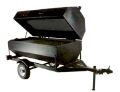 Rental store for GRILL,6  CHARCOAL TOWABLE in Poughkeepsie NY