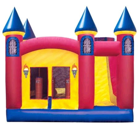 Where to find BOUNCE HOUSE, CASTLE, 16 X16 in Poughkeepsie