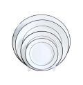 Rental store for PLATE, 8  PLATINUM RIM in Poughkeepsie NY