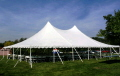 Rental store for TENT, CENTURY, 50X60 in Poughkeepsie NY