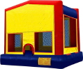 Rental store for BOUNCE MOON WALK 10 X10 in Poughkeepsie NY