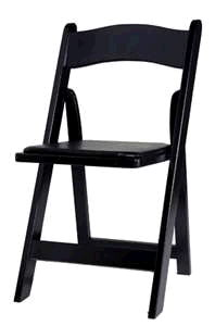 Where to find CHAIR WOOD BLACK in Poughkeepsie