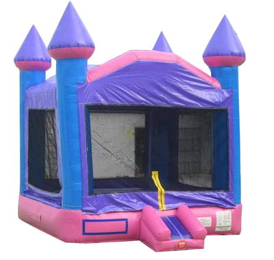 Where to find BOUNCE CASTLE PINK10 X10 in Poughkeepsie