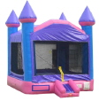 Rental store for BOUNCE CASTLE PINK10 X10 in Poughkeepsie NY