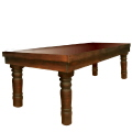 Rental store for FARM TABLE 8 X42  MAHOGANY in Poughkeepsie NY