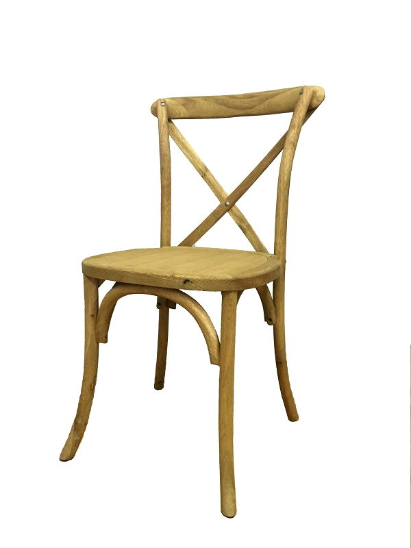 Where to find CHAIR,CROSS BACK OAK COLOR in Poughkeepsie