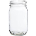 Rental store for GLASS,MASON,JAR 16OZ in Poughkeepsie NY