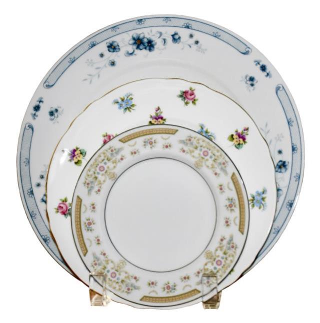 Where to find PLATE, VNTG SALAD MISMATCHED 8 in Poughkeepsie