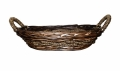Rental store for BREAD BASKET,WILLOW SEAGRASS,10 X12 in Poughkeepsie NY