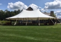 Rental store for TENT,SAILCLOTH 44 X63 in Poughkeepsie NY