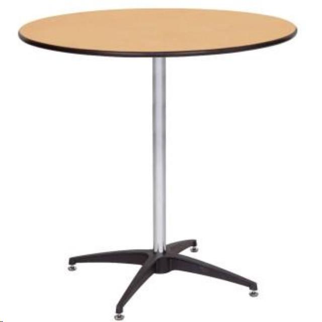 Where to find TABLE,36 RD PEDESTAL 42 H in Poughkeepsie