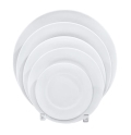 Rental store for PLATE,9 WHITE LUNCHEON in Poughkeepsie NY
