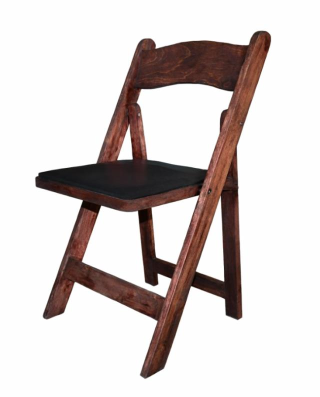 Where to find CHAIR, WOOD FRUITWOOD W PAD in Poughkeepsie
