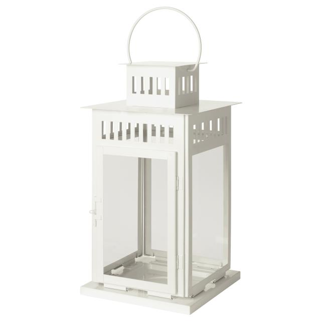 Where to find CAND, LANTERN WHITE H18 X9 W in Poughkeepsie