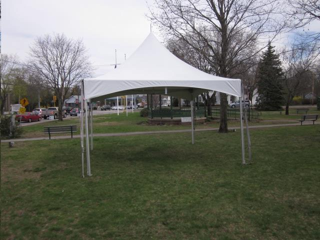 Where to find TENT,FRAME15 X15  HIGH PEEK in Poughkeepsie