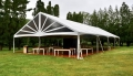 Rental store for TENT,JUMBOTRACK GAB 40 X80 in Poughkeepsie NY