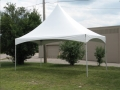 Rental store for TENT,FRAME,10 X10  HIGH PEAK in Poughkeepsie NY